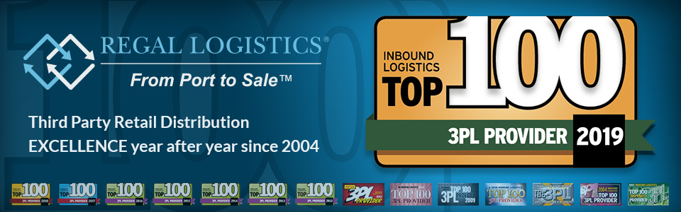 Regal Logistics: Warehousing & Logistics | Seattle Warehouse